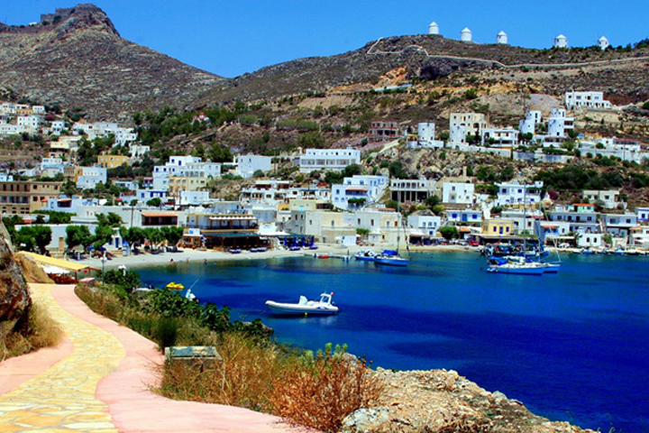 Kalymnos Island Greece Excursion to Leros Nisyrosinfo Travel